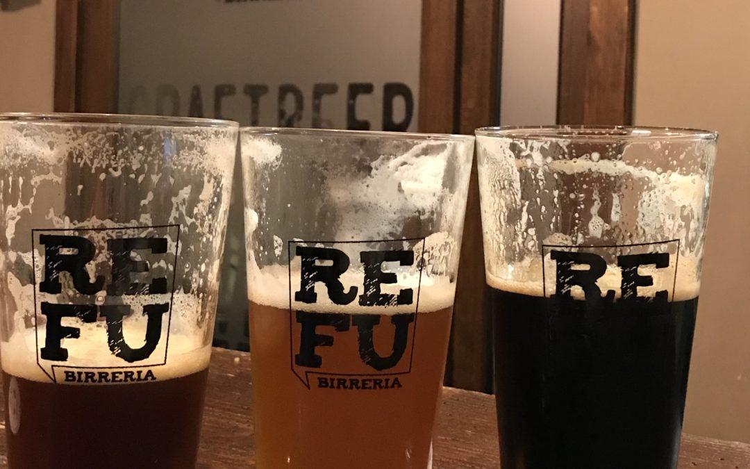 La revolución estatal de la Craft Beer