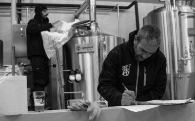 Cerveza Artesana VS Cerveza Industrial