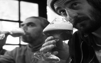 Beneficios para la salud del consumo moderado de cerveza artesana