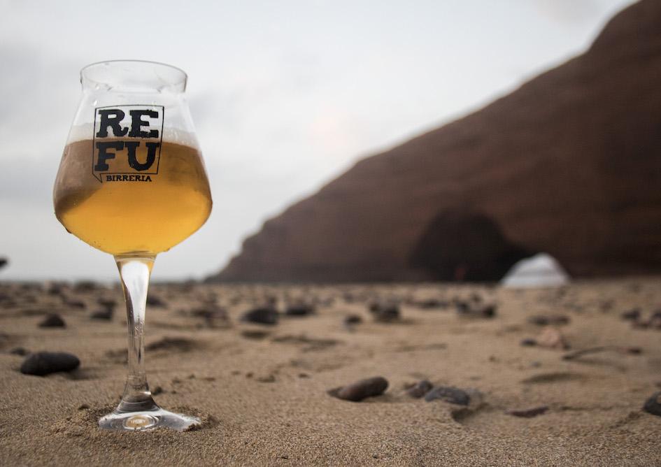 Cervezas de verano