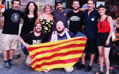 La revolución Craft Beer en Catalunya
