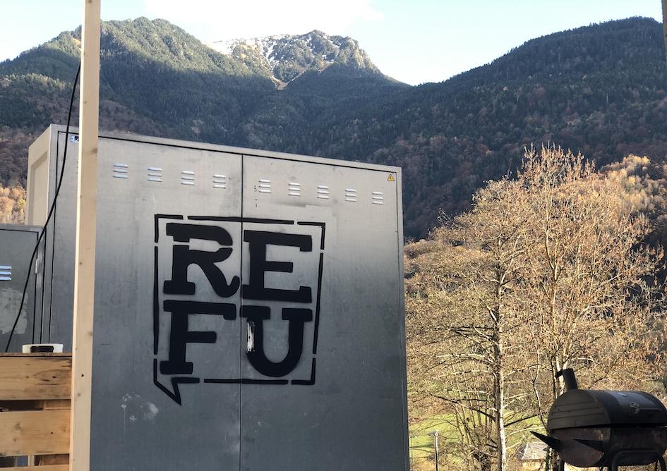 REFU Fábrica Alternativa, Cerveza de Km0