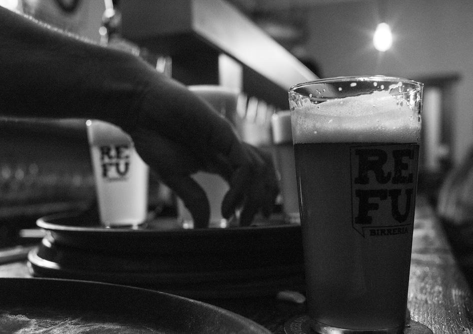 Cerveza ahumada, origen y elaboración