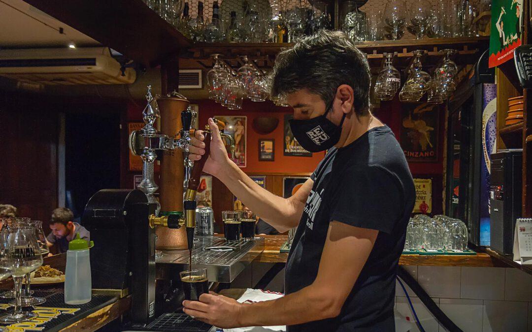 Puntos REFU – Cervecería Cabanón